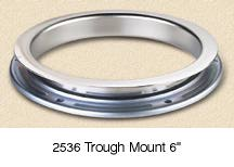 Waste King Accessories Commercial - Trough Mount Kit Model 2536