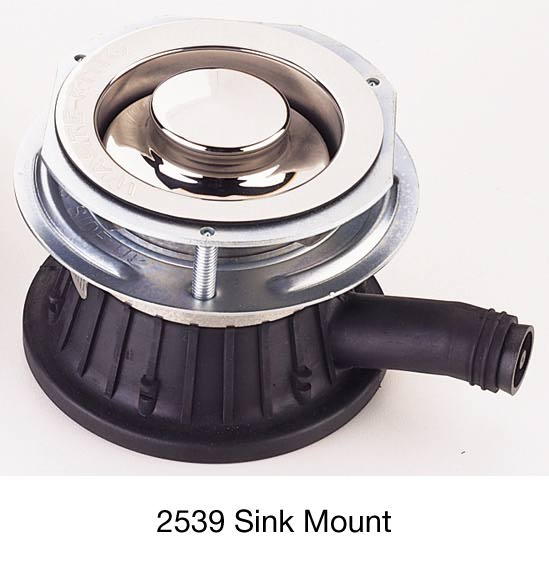 Waste King Accessories Commercial - Waste King Sink Mount Kit 2539
