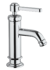 LaToscana by Paini Bathroom Faucets - Firenze - 88CR211 Single Handle Lavatory Faucet - Chrome