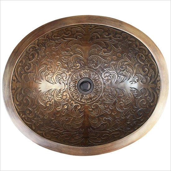 Bronze Bathroom Sinks: Linkasink Bathroom Sinks