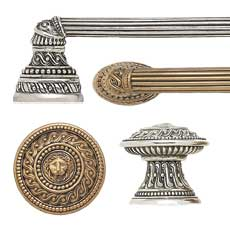 Edgar Berebi - Decorative Hardware Collection - Empire