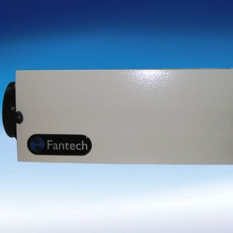 Fantech Fan Accessories - Duct - FB 6 - Inline Filter Box
