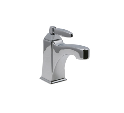 Huntington Brass Bathroom Faucets - Platinum Signature - Intrigue W3160001-1 - Single Control 1 Hole Faucet - Chrome