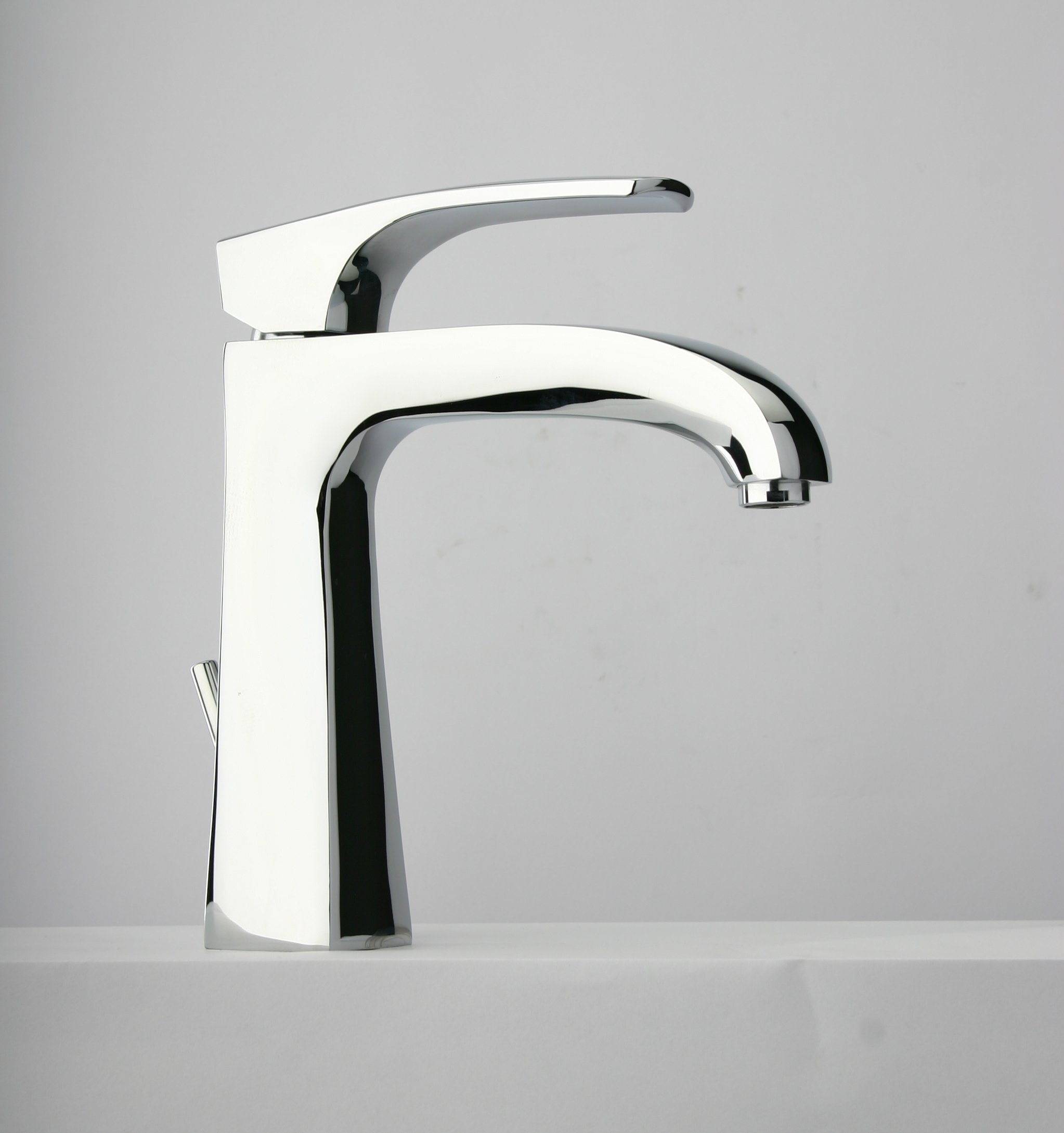 LaToscana by Paini Bathroom Faucets - Lady 89CR211 Single Control ...