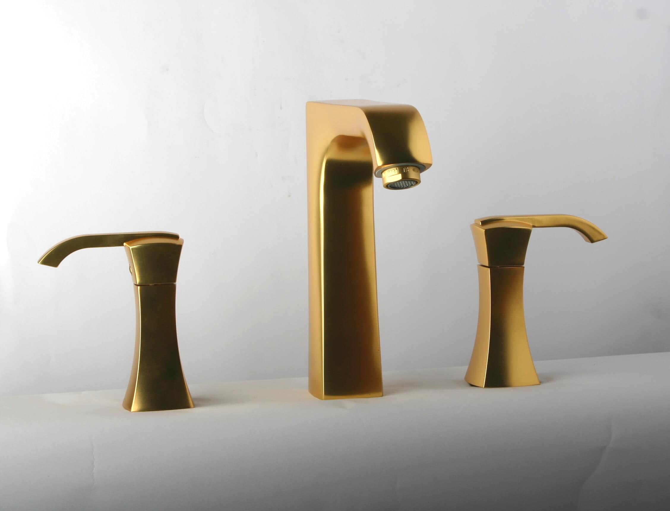 LaToscana by Paini Bathroom Faucets - Lady 89OK214 Widespread Faucet ...