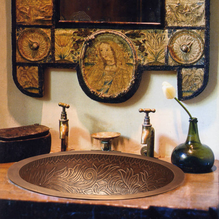 Linkasink Sinks - Bronze Sinks