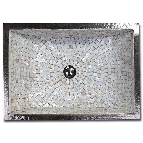 Linkasink Bathroom Sinks Mosaic