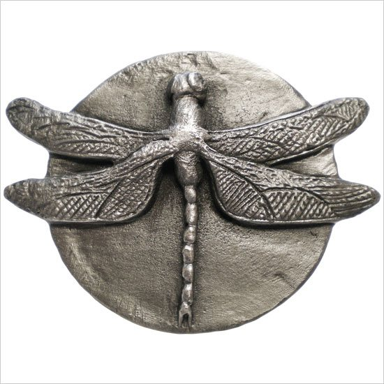 Linkasink Drain - Bathroom D125 Metal Dragonfly Decorative Bathroom Sink Drain