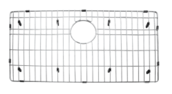 Solera Sinks - Accessories - Large Grid