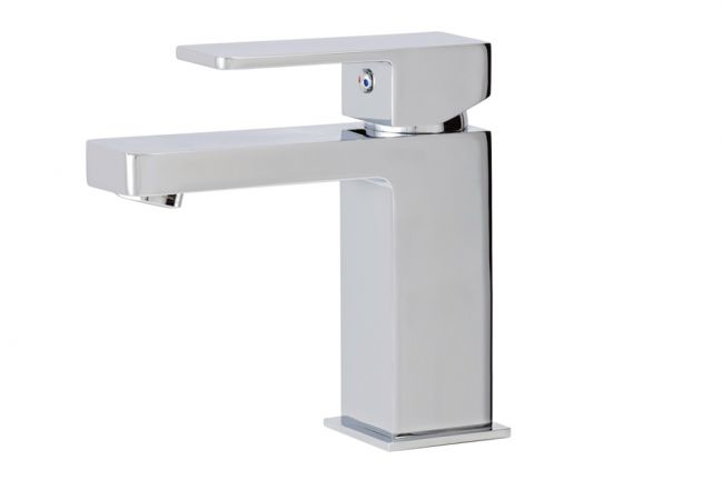 Aquabrass Bathroom Faucets - Modern Madison 86014 - Single-Hole ...