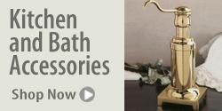 Kitchen & Bath Accessories
