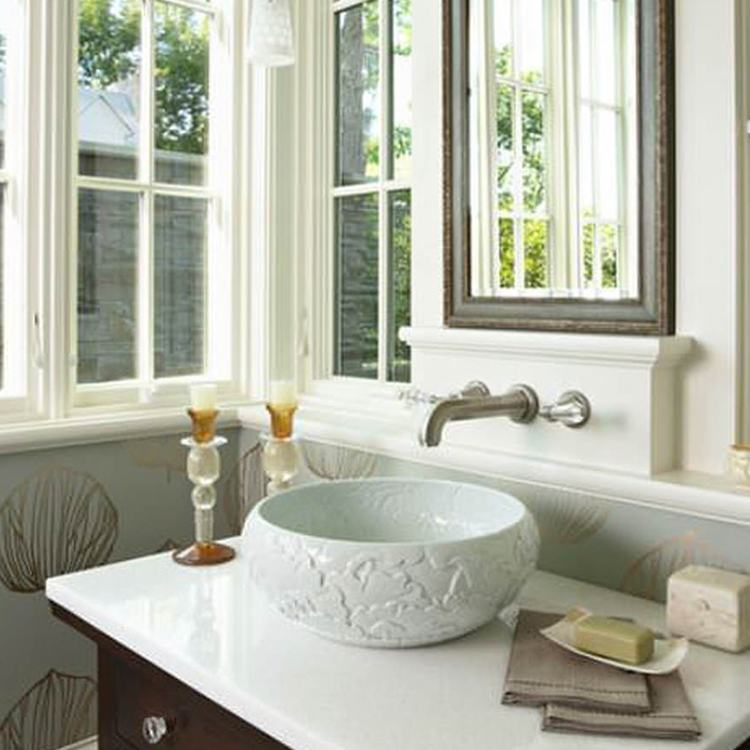 Linkasink Sinks - Porcelain Bath Sinks