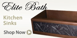 Elite Bath Kitchen Sinks