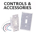 Controls & Switches for Fantech