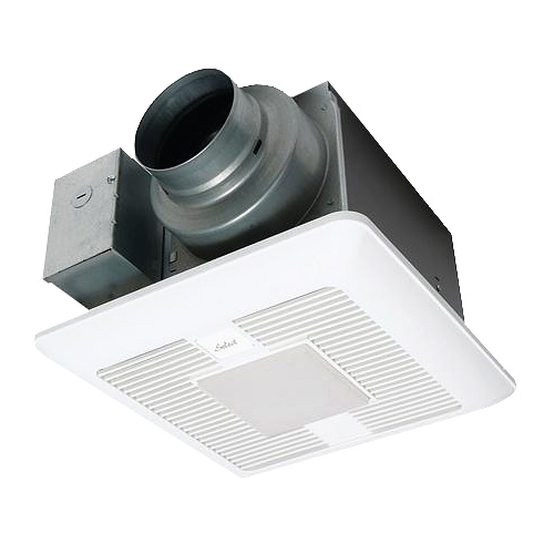 Panasonic Fans - WhisperGreen Select