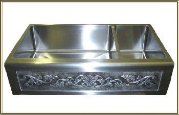 Elite Bath Stainless Steel Sinks Gemini Stainless Steel Sinks Polaris ...