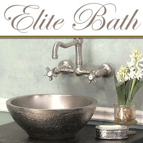 Elite Bath Bronze Vessel Sinks