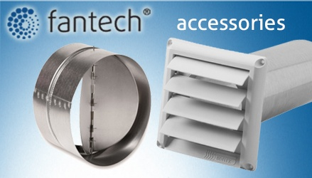 Fantech - Fan Accessories