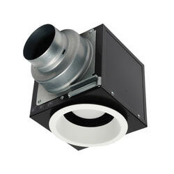 Panasonic Fans - Recessed Inlet Multi-Purpose Exhaust/Supply Inlet / FV-NLF46RES