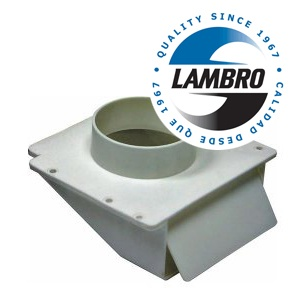 Lambro Industries - Under Eave Vents