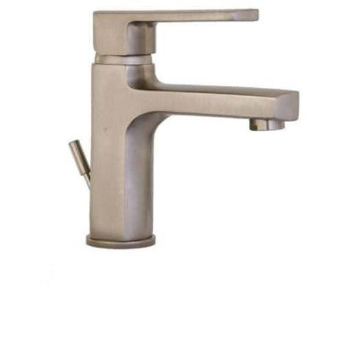 LaToscana by Paini Bathroom Faucets - Novello 86PW211 Single Lever Handle Lavatory Faucet - Brushed Nickel