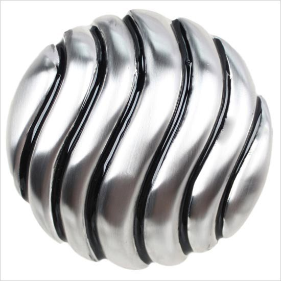 Linkasink Drain - Bathroom D710 Swirl Decorative Sink Drain