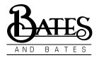 Bates and Bates Sinks