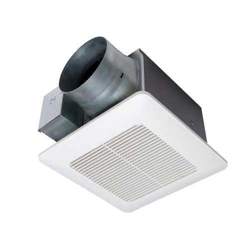 Panasonic Fans - WhisperCeiling DC