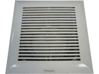 "Panasonic Fans Accessories - Whisper Line - FV-NLF04G 4"" Duct Inlet Grille"
