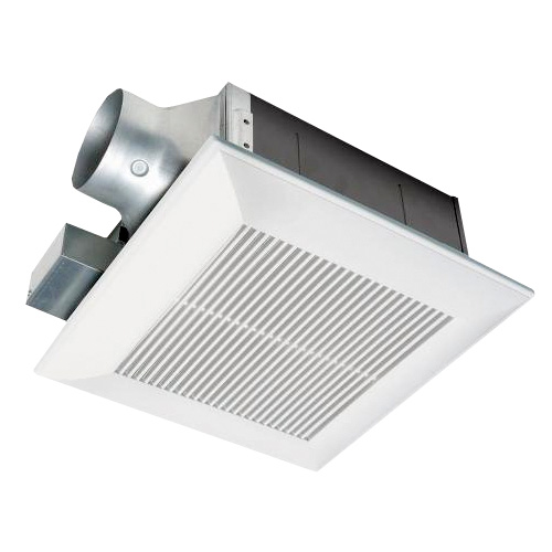 44 Inch Decorative High Quality Luxurious Ceiling Fans: Panasonic Bathroom Fans