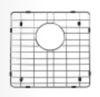 Solera Sinks - Accessories - Grid