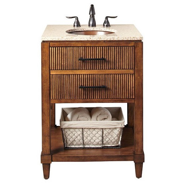 Thompson Traders Vanities - BV-3424 Provence Bathroom Vanity